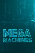 Mega Machines: Season 1