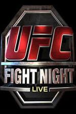 Ufc Fight Night: Season 12