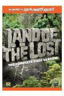 Land Of The Lost: Season 1