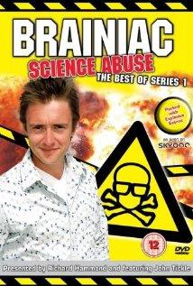 Brainiac: Science Abuse: Season 2