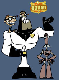 Time Squad: Season 2