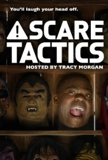 Scare Tactics: Season 4