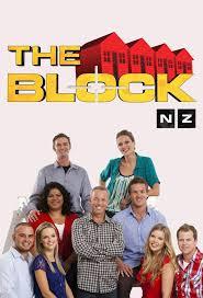 blok australie 2017