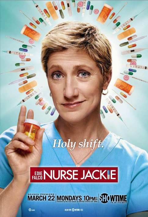 nurse jackie torrent