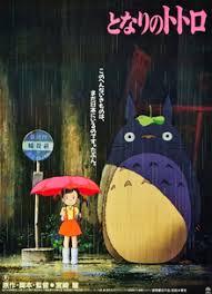My Neighbor Totoro (dub)