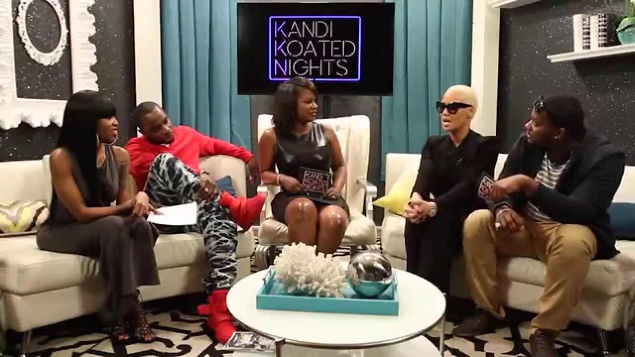 Kandi Koated Nights: Season 1