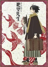 Sayonara Zetsubou Sensei Special