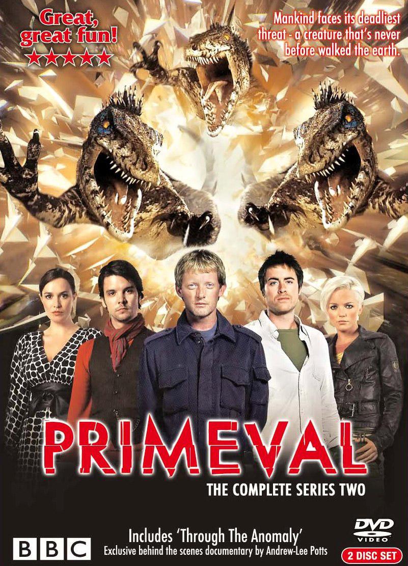 Primeval: Season 1