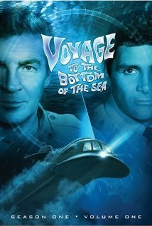 Voyage To The Bottom Of The Sea: Season 2
