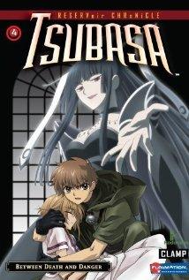 Tsubasa Kuronikuru: Season 2