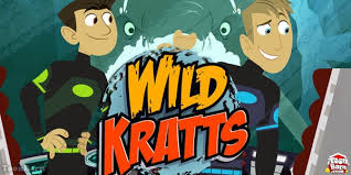 Wild Kratts: Season 3