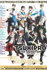 Tsukipro The Animation: Season 1