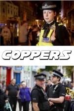 Coppers: Season 2