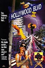 Hollywood Boulevard 2