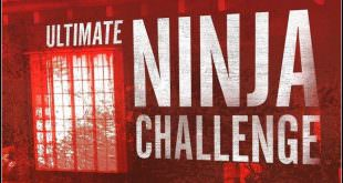 Ultimate Ninja Challenge: Season1