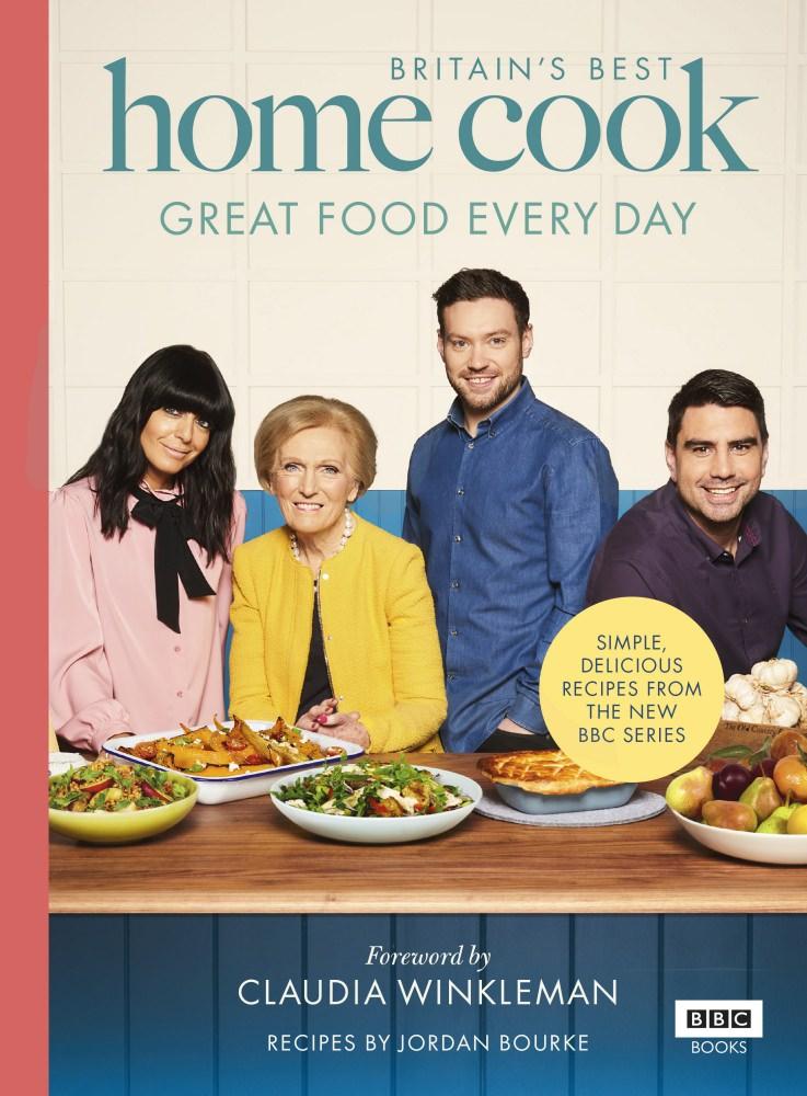 Britain's Best Home Cook: Season 1