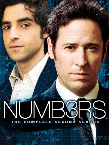 Numb3rs: Season 1