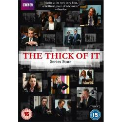 The Thick Of It: Season 4