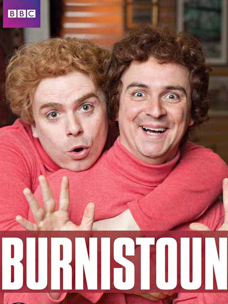 Burnistoun: Season 3