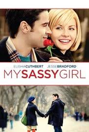 My Sassy Girl (2017)