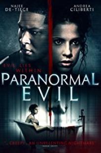 Paranormal Evil