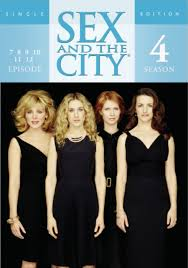 Watch sex and the city series
