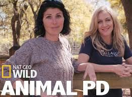 Animal Pd: Season 1