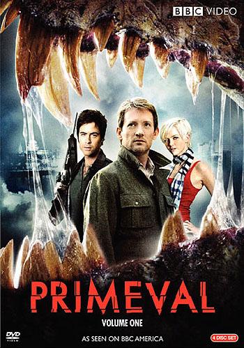 Primeval: Season 2