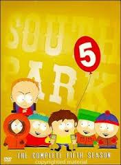 South Park: Season 5