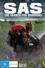 Sas: The Search For Warriors