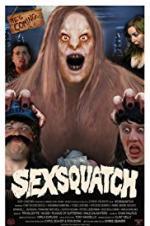 Sexquatch: The Legend Of Blood Stool Creek