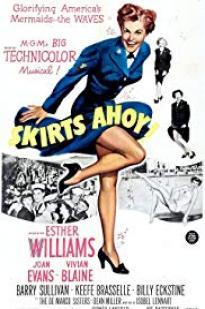 Skirts Ahoy!