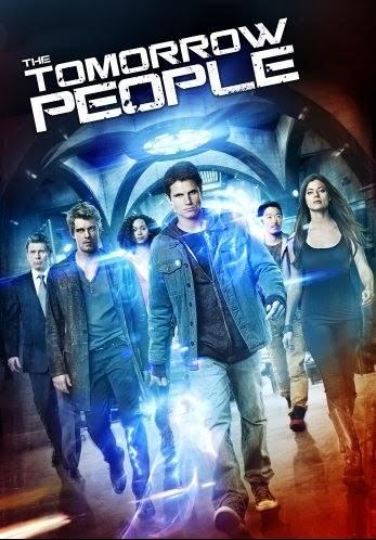 The Tomorrow People: Season 1