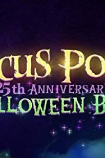 The Hocus Pocus 25th Anniversary Halloween Bash