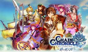 chain chronicle haecceitas no hikari