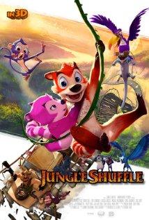 Ab Durch Den Dschungel