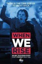 When We Rise: Season 1