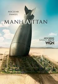 Manhattan: Season 1