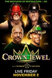 Wwe: Crown Jewel