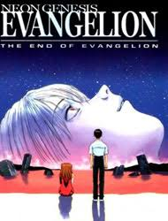 Neon Genesis Evangelion: The End Of Evangelion (sub)