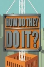 How Do They Do It?: Season 2