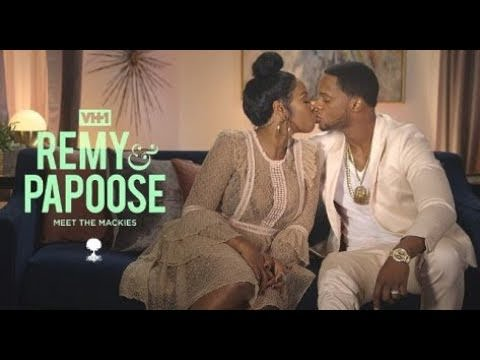 Remy & Papoose: Meet The Mackies: Season 1