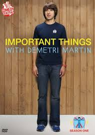 watch demetri martin live at the time free