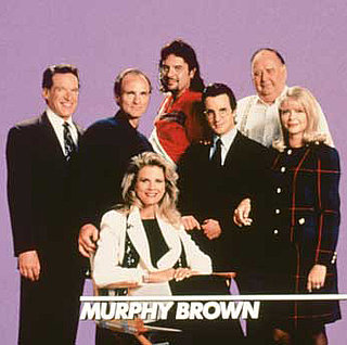 Murphy Brown: Season 5