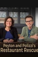 Peyton And Polizzi's Restaurant Rescue: Season 1